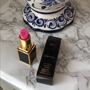 """NEW mini Tom Ford lipstick in #26 """"Preston"""""""